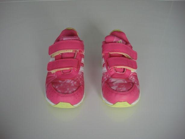 Buciki jesienno-wiosenne Adidas