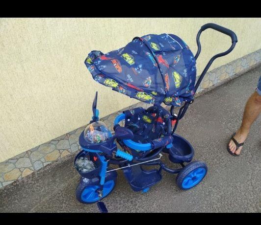 Детский транспорт