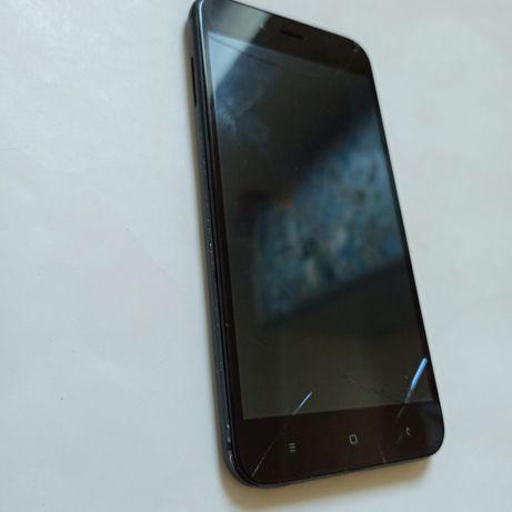 Xiaomi mi a1 black 4/32