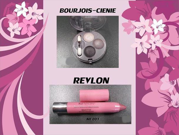 Revlon, Bourjois