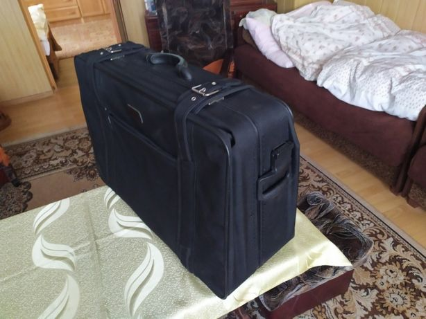 Torba teczka walizka aktówka neseser męska