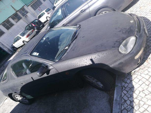 Mazda MX-3 para Venda