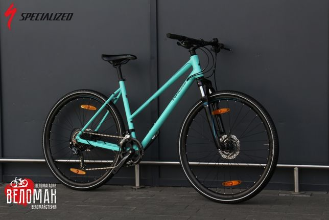 Велосипед Specialized Ariel Sport. Cube Trek Giant Scott Bulls Ghost