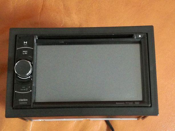 Clarion NX501E