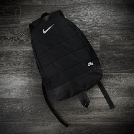 Рюкзак Nike городской спортивный мужской женский сумка портфель 5 цвет