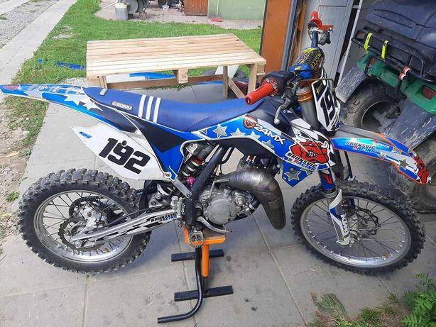 KTM sx 85 motocross