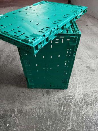 Caixas de arrumação (frutas)
