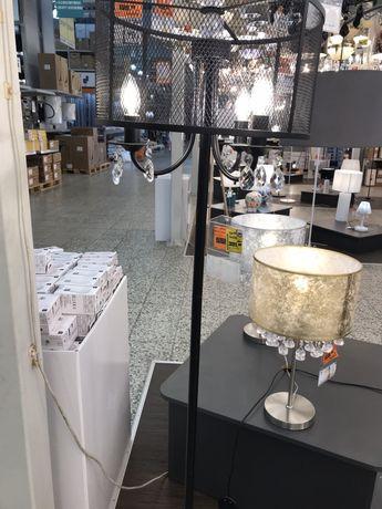 Lampa Bresso podłogowa