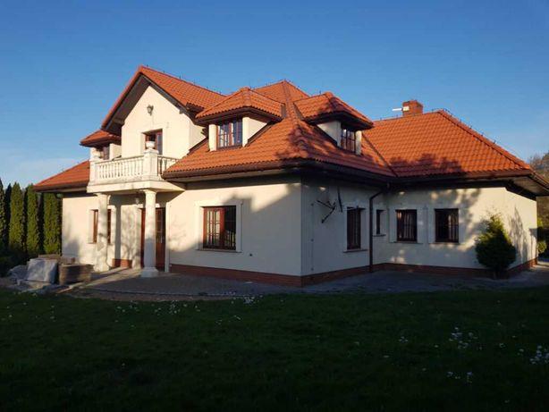 Dom jednorodzinny 293 m2- Śląsk, Bystra obok Bielsko-Biała