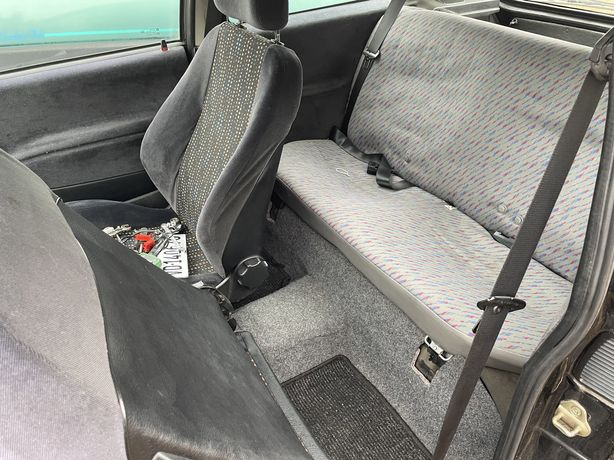 Opel corda b sport Para peças