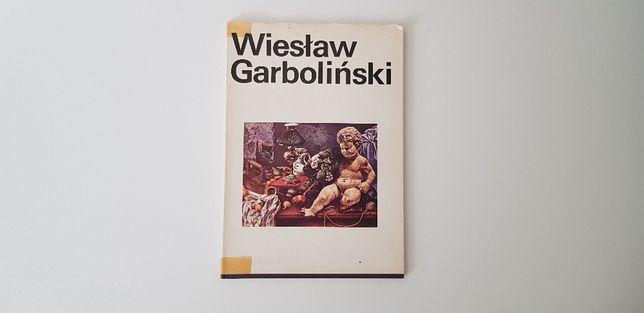 Wiesław Garboliński - Malarstwo Album