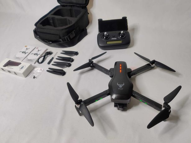[NOVO] Drone SG906 PRO GPS 4K [Gimbal 2 Eixos] - [1.5 KM] [25 Minutos]