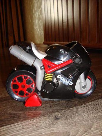 инерционная игрушка CHICCO