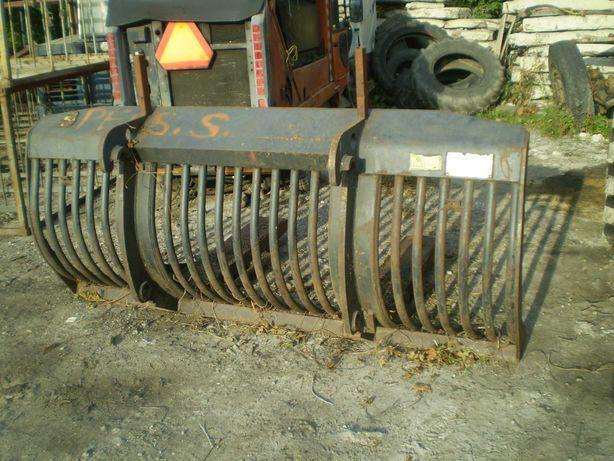 ładowarka części łyżka do materiałów sypkich