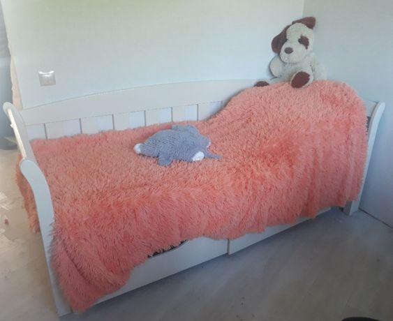 """Кровать б/у детская, подростковая """"Тедди Duo"""". Диван кровать."""