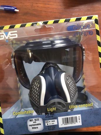GVS maska SPR406 M/L