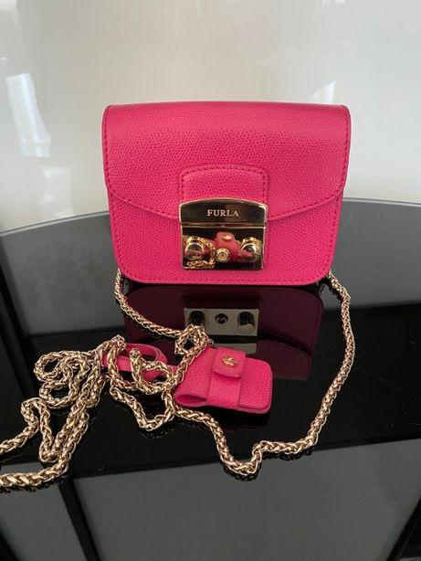 Сумка кошелек XS микро сумочка Furla Оригинал!