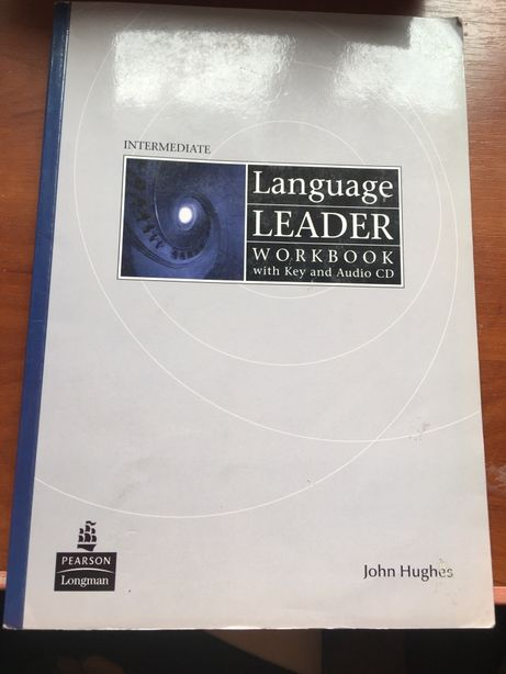 Продам 2 книги Intermediate