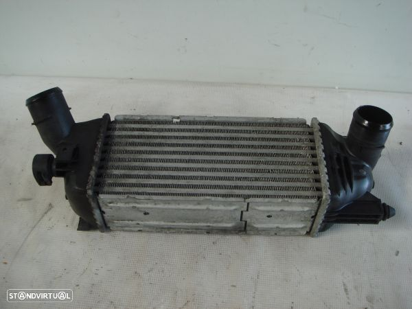 Radiador Do Intercooler Citroen C5 Ii Break (Re_)