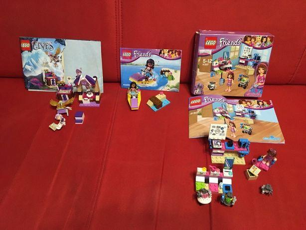Zestawy Lego Friends