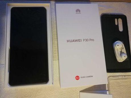 Jak Nowy HUAWEI P30 Pro z papierami na gwarancji 128gb