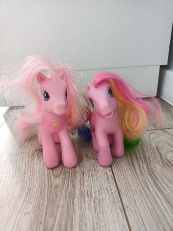 Kucyki my little pony 3 generacja