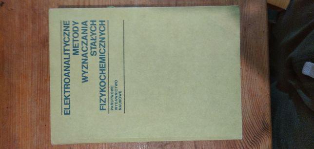 Elektroanalitycze metody wyznaczania stałych fizykochemicznych, Galus