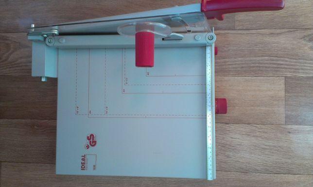 Резак для бумаги IDEAL 1038 7000 руб.