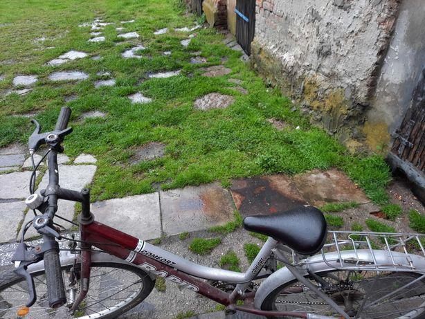 Rower 26 rozmiar koła