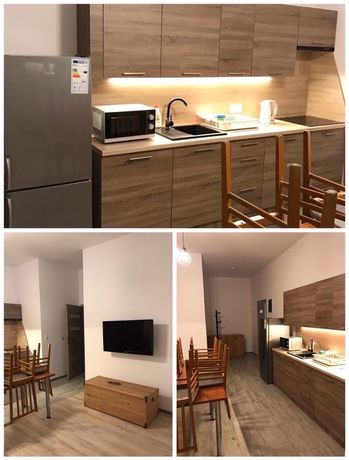 DOM DLA FIRM PRACOWNIKÓW własna kuchnia łazienka • mieszkanie Noclegi