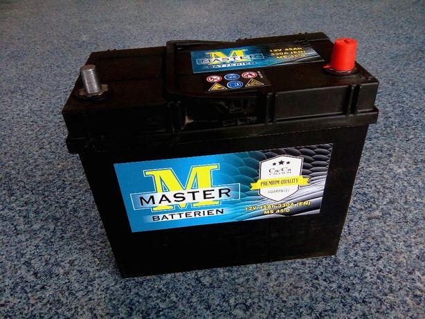 Akumulator MASTER VARTA 45Ah JAPAN P+ Brzeziny