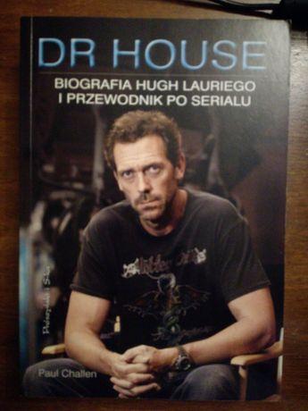 Dr House Biografia STAN IDEALNY