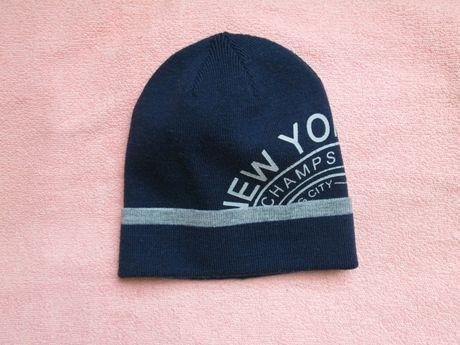 шапка підліткова