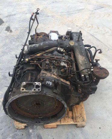 Setra Двигатель OM422 d2866 ОМ502 ОМ402 ОМ447