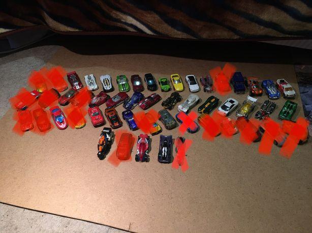 Машинки,модельки Hot Wheels (Хот Вілс) іграшки,вантажівки,фури