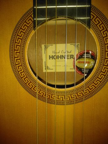 Hohner ideal