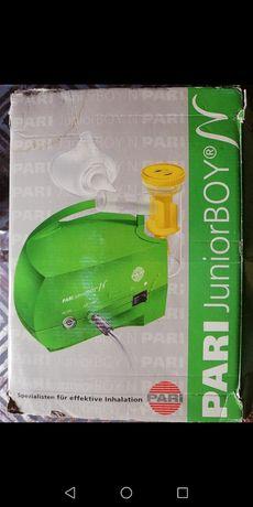 Inhalator dla dzieci, inhalator