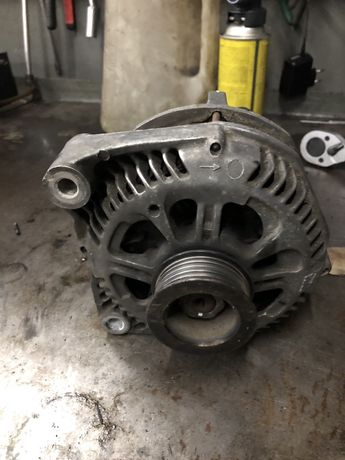 Alternator Valeo 120A BMW 520d E39 320d E46 M47 136KM