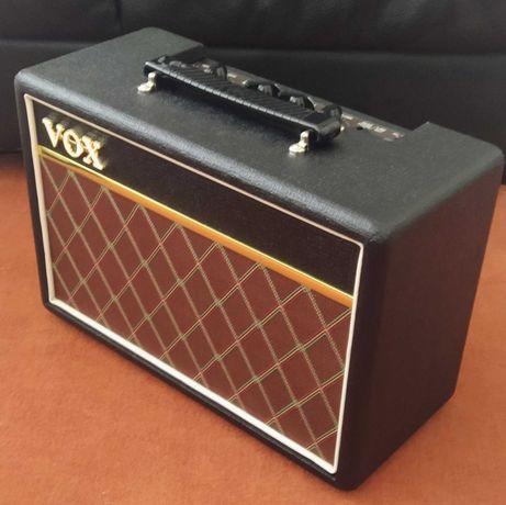 Amplificador Vox Pathfinder 10