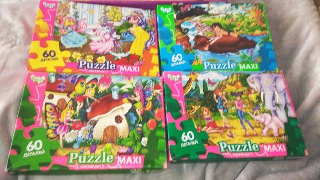 пазли , puzzle, розвиваюча іграшка