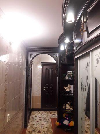 3 комнатная квартира с автономным отоплением! СРОЧНО