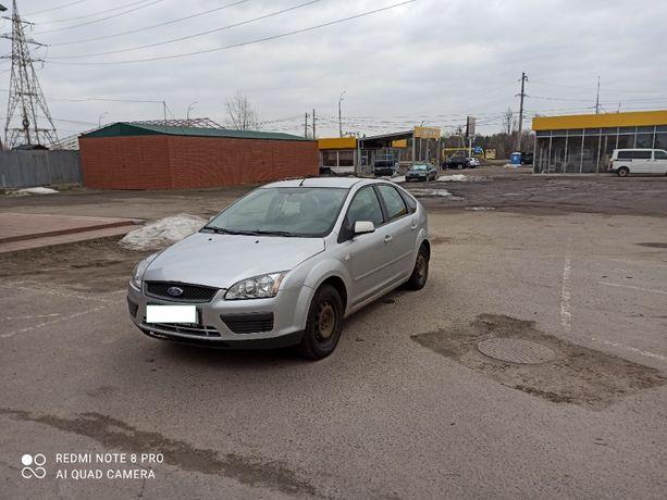 Форд Фокус 2 Хетчбек