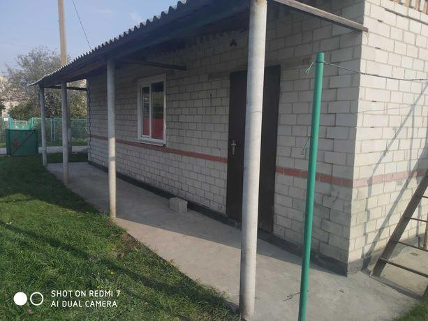 Продам дом в Царичанском районе,можно под выплату.