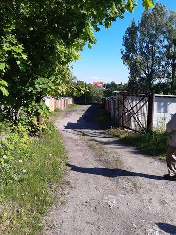 Kętrzyn garaż murowany w ciągu garaży szeregowych ul.Ogrodowa 13A