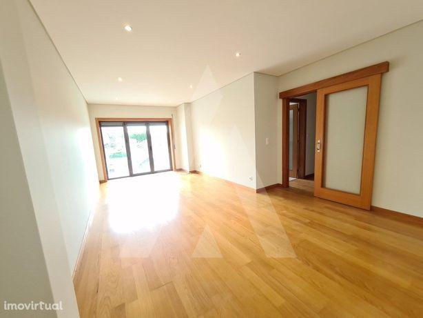 Apartamento T2 moderno em São Bernardo - SÓ PARA INVESTID...