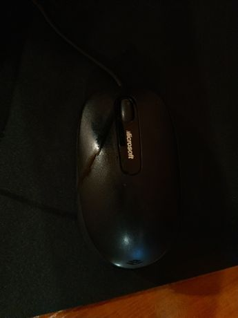 Мышка Microsoft Comfort Mouse 3000