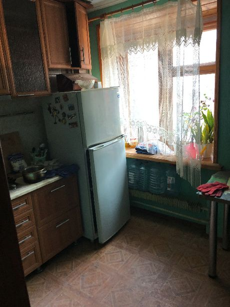 Продам 1 к квартиру м 23 Августа Деревянко pp4