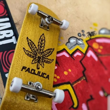 Fingerboard / Mini Skate / Tech Deck FADJUCA Fingerboards