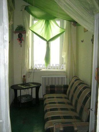 3-комнатная квартира. Малиновский. Молдаванка