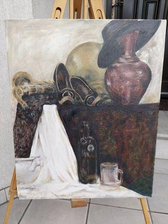 Obraz - obrazy ręcznie malowane!